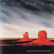 Harry Skinner + Dave Saunders – Arizona CD