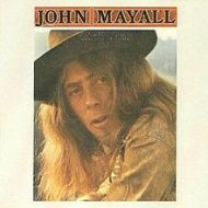 John Mayall – Empty Rooms LP – Polydor Stereo 1969