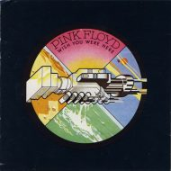 Pink Floyd – Wish You Were Here CD (original first 1984 CD release)