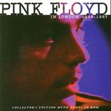 Pink Floyd – In London 1966-1967 – CD + CD Rom1999. (Original recording remastered+enhanced. Collectors Edition with original booklet )