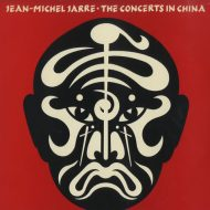 Jean – Michel Jarre – The Concerts in China  Double LP – Polydor Stereo 1982 ( Gatefold Sleeve)