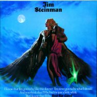Jim Steinman – Bad for Good LP – Epic Stereo 1981