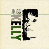 Jo Ann Kelly – Jo Ann Kelly LP – Open Stereo 1988 – Very Rare LP!