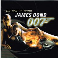 The Best Of Bond.. James Bond 007 CD – Capitol/EMI 1999