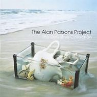 Alan Parsons Project – The Definitive Collection – 2xCD set remastered