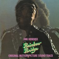 Jimi Hendrix – Rainbow Bridge / Original Motion Picture Soundtrack – 2014 CD remastered