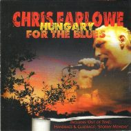 Chris Farlowe – Hungary For The Blues (live) – CD
