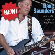 Dave Saunders – With a little help from my friends (2016)