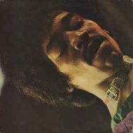 Jimi Hendrix/Band of Gypsies LP – Track Stereo 1970 UK