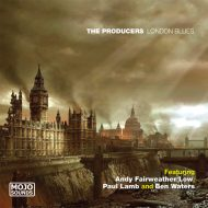 The Producers – London Blues DBL Vinyl LP – 2011