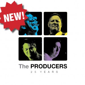 The Producers-25years