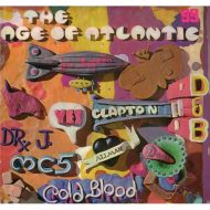 Various – Age Of Atlantic LP – Atlantic Stereo 1973
