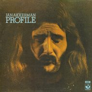 Jan Akkerman – Profile LP – Harvest Stereo 1972 ( Original Harvest issue)