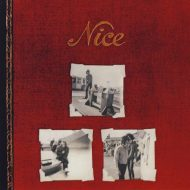 The Nice – Nice – CD – Immediate CD