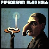 Alan Hull – Pipedream LP – Charisma Stereo 1973